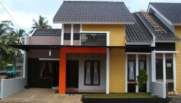 gambar rumah sederhana 35 - 35 Gambar Rumah Sederhana Minimalis Yang Terlihat Mewah