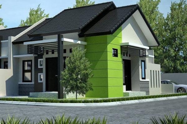 gambar rumah sederhana 6 600x400 - Kunci Solid dan Mencari Engsel Pintu Di Semua Pilihan di Bengkulu