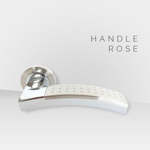 Handle-Rose-pintu-rumah-dowshardware