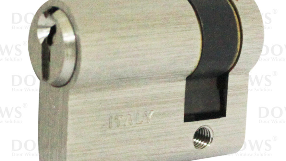 Anak Kunci Cylinder DOWS Italy HC 40
