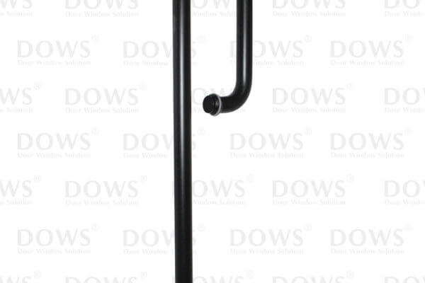 Pull Handle PH 814 BK