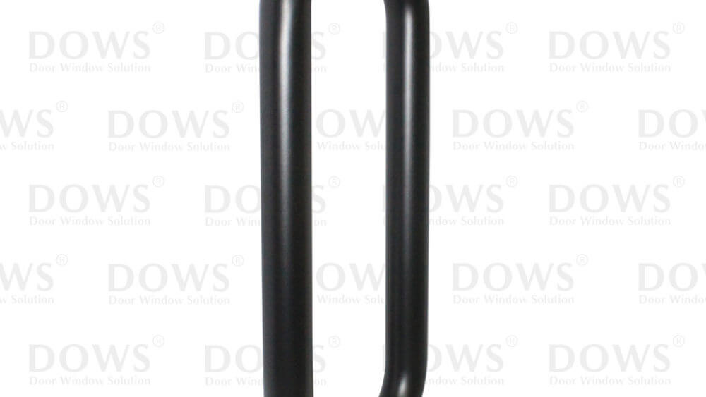 Pull Handle PH 903 BK