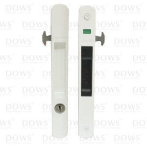 Sliding Door Lock RA07 WH