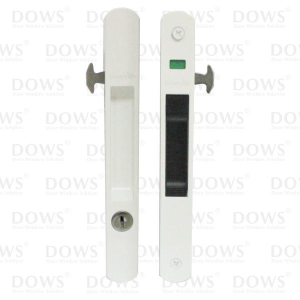 Sliding Door Lock RA07 WH