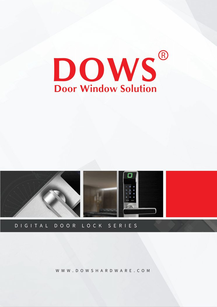 Katalog Dowshardware dan Alfiro