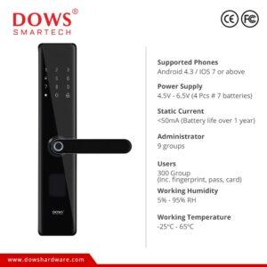Dows Smartech 8025